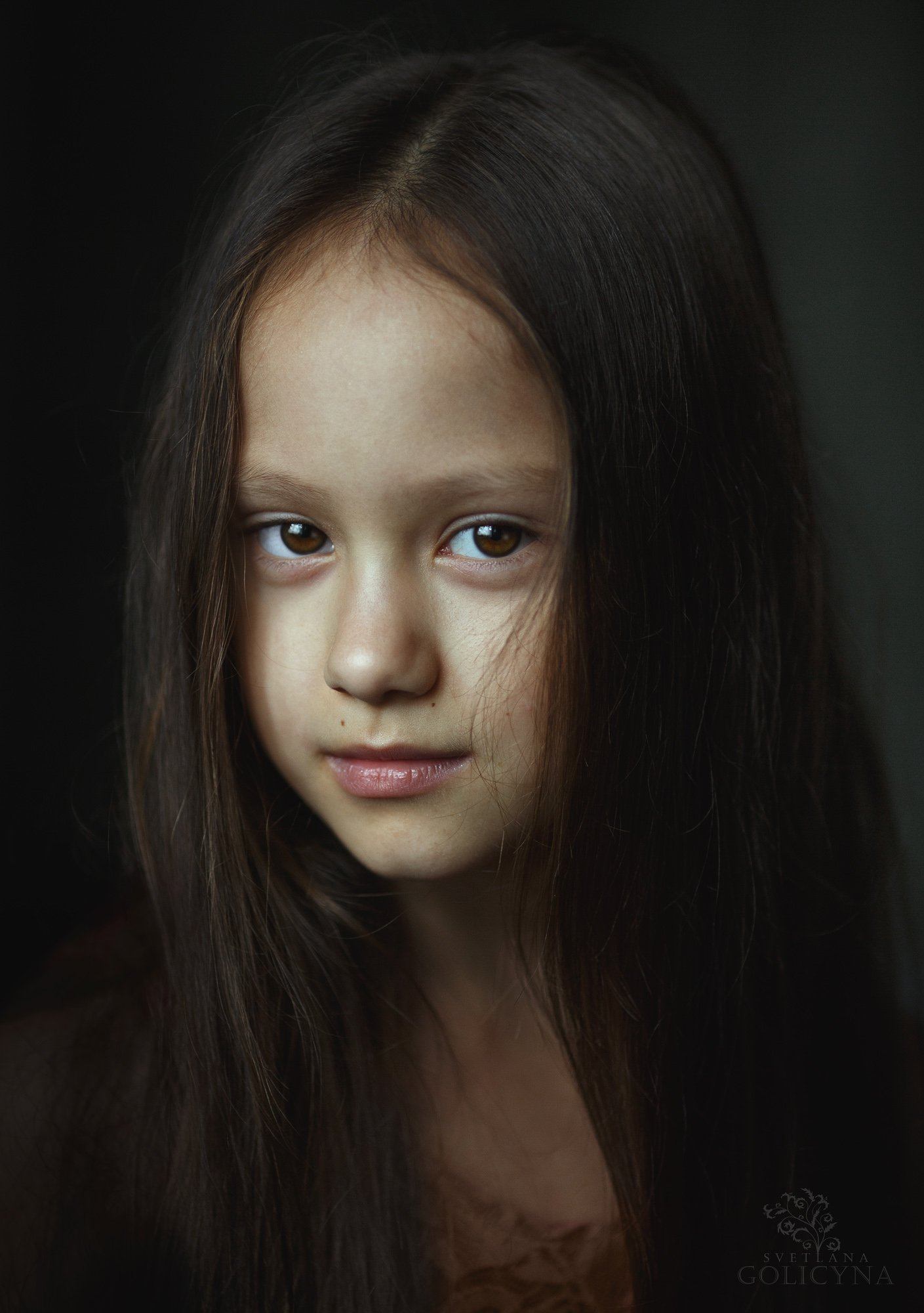 , Svetlana Golicyna