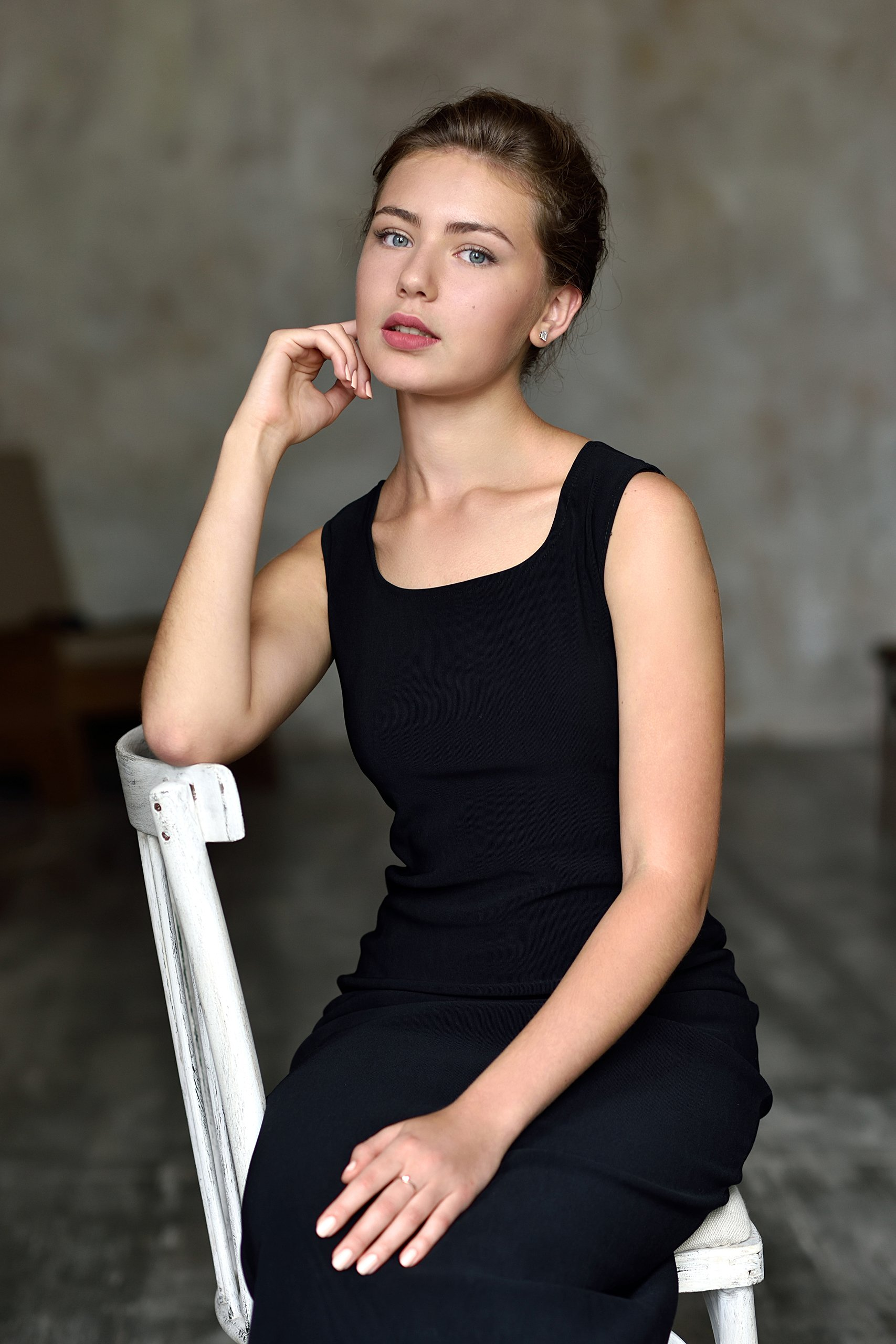 portrait, nikon, D750, портрет, , Александр Макушин