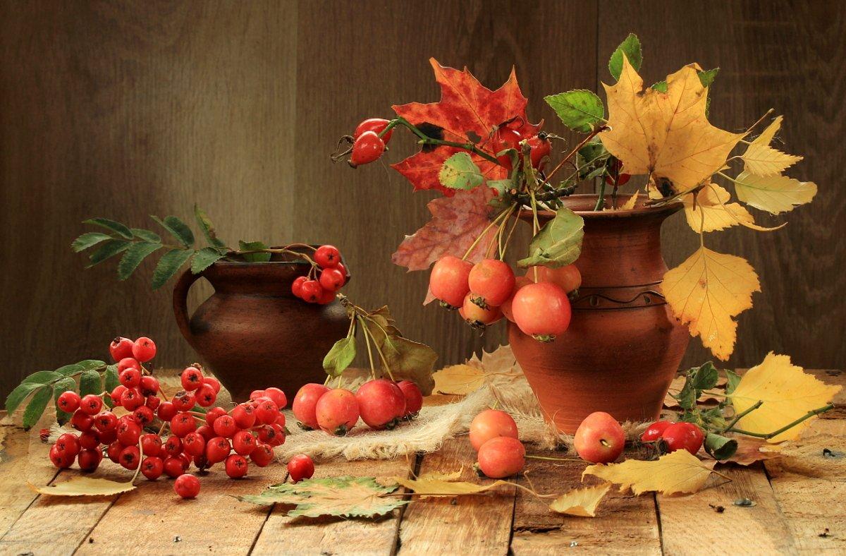 Осенний микс Шруб (Беляева) Татьяна