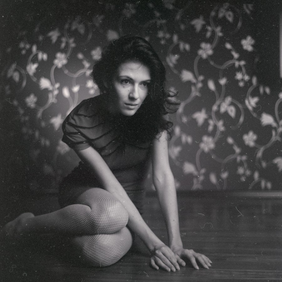 , Tasha Sudova
