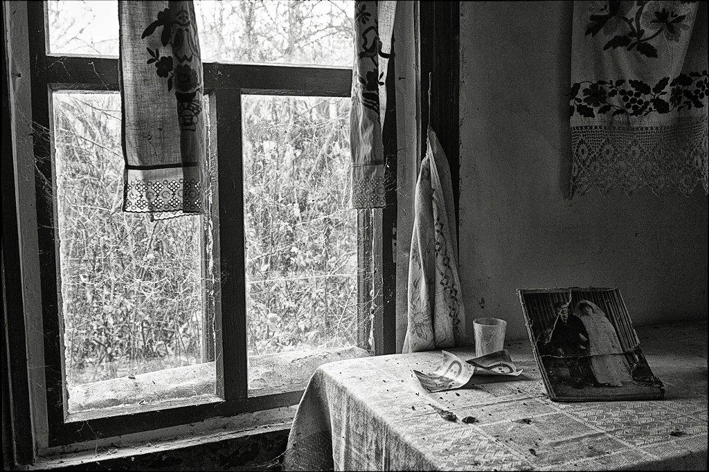 чернобыль, Лариса Гурьева
