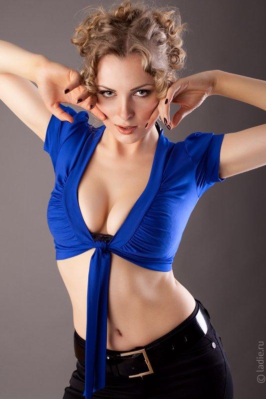 фото, модель, девушка, Анна Бушуева