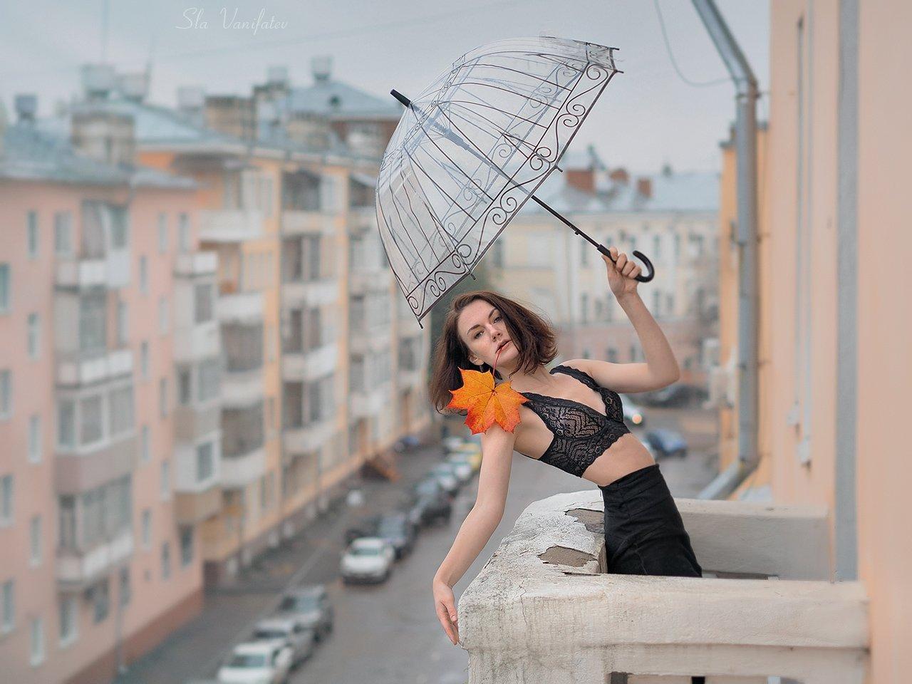 , Вячеслав Ванифатьев