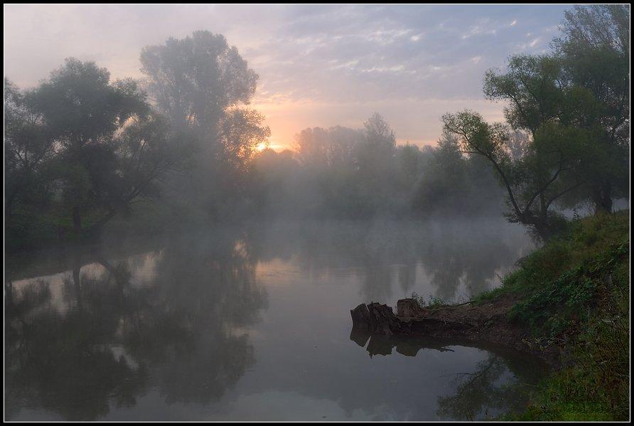 река, дёма, башкирия, Степанов Сергей