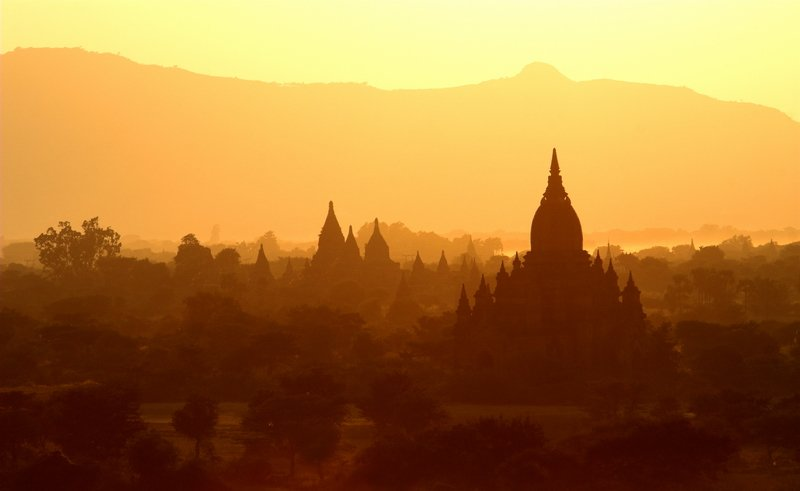 баган,бирма,пагода, fotomafia