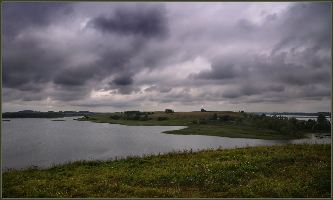 браслав, озеро, острова, москавцы, Евгений Иванюшенко