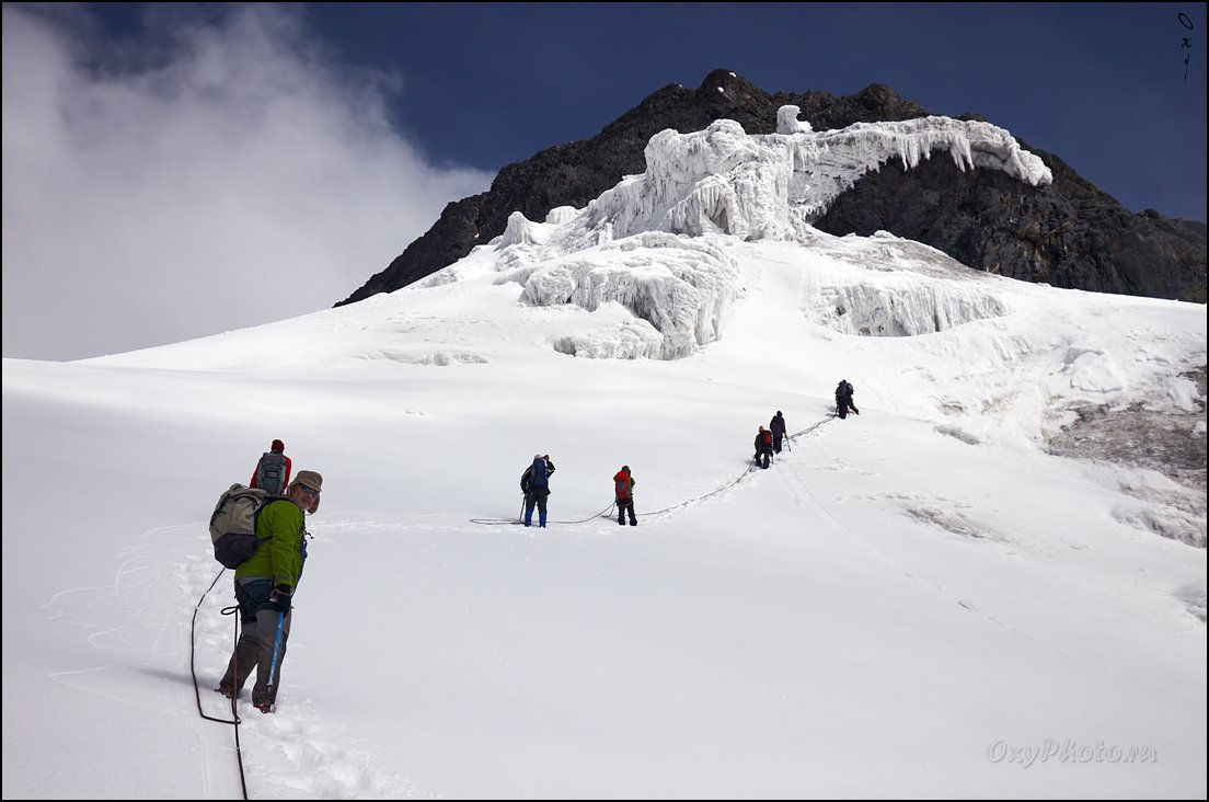 5109 м, africa, margherita peak, rwenzori, uganda, африка, пик маргерита, рувензори, уганда,, Оксана Борц
