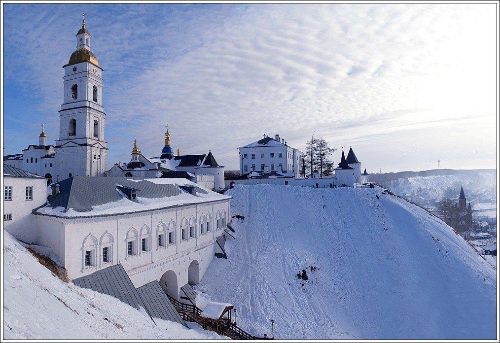 тобольск, сибирь, русский_север, зима, pikofarad