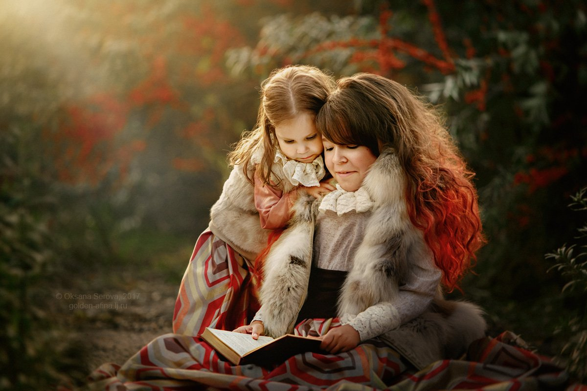 дети, девочка, сестры, семья, лучшие друзья, лето, Оксана Серова