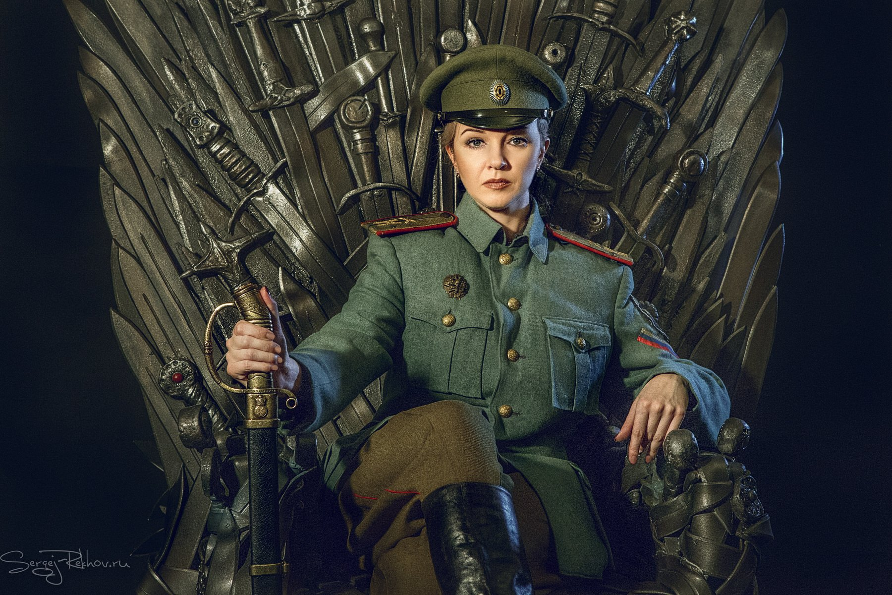 офицер, девушка, революция, военный, рехов, сергейрехов, rekhov, sergejrekhov, Сергей Рехов