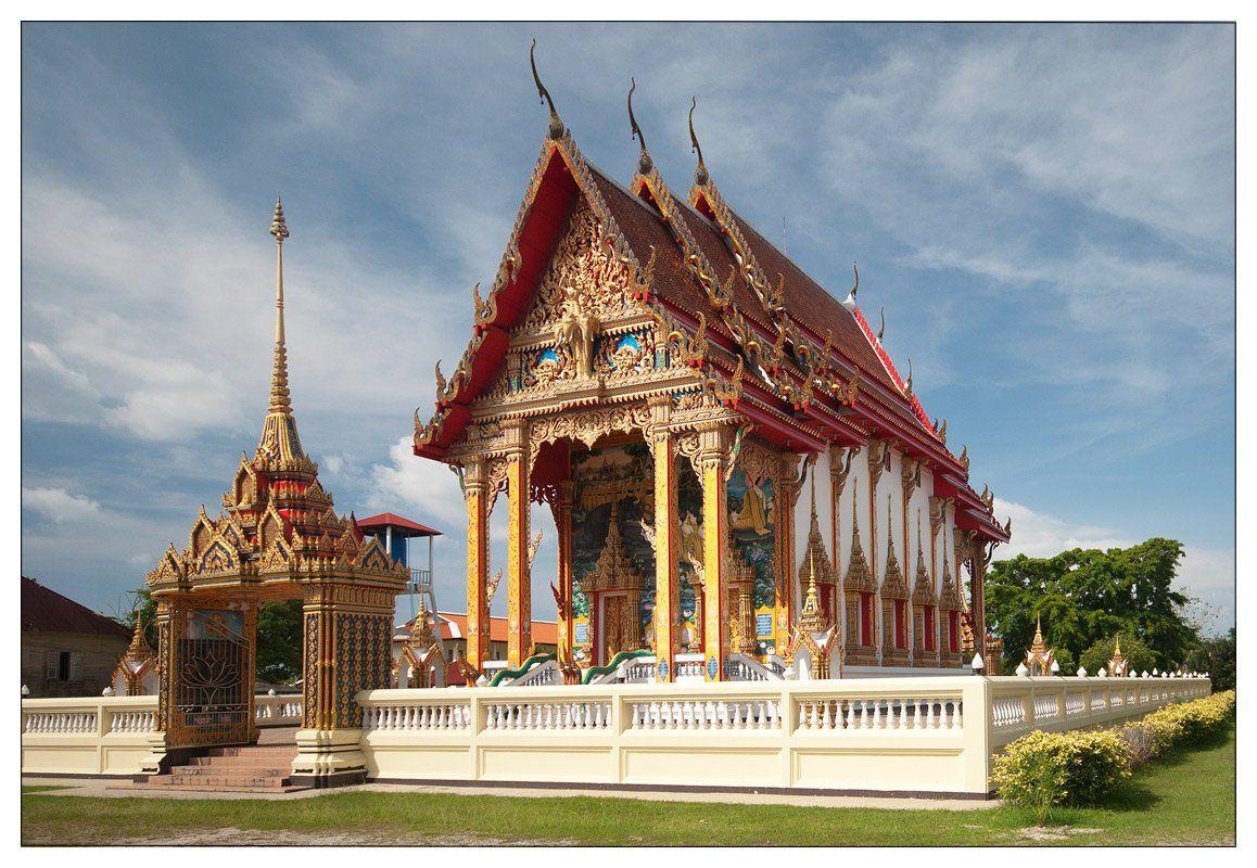 таиланд, храм, Алексей