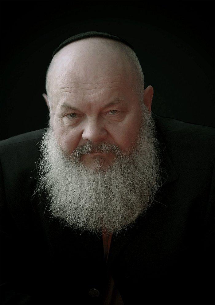 foto liubos, портрет, Любовь Селиванова