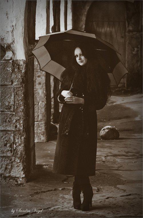 panther_gothicdoll, intro, тверь, dark-angel
