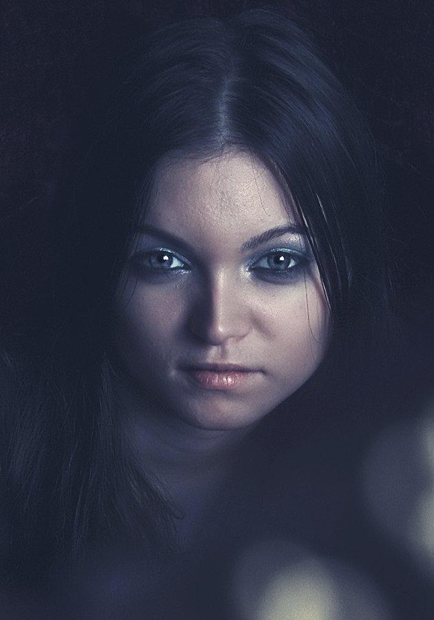 portrait,leica,girl,poland,mood,light,eyes,, Emerald Wake ©