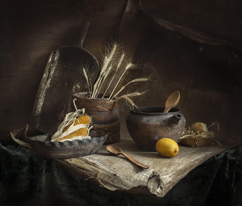 натюрморт, still life, Евгений Корниенко