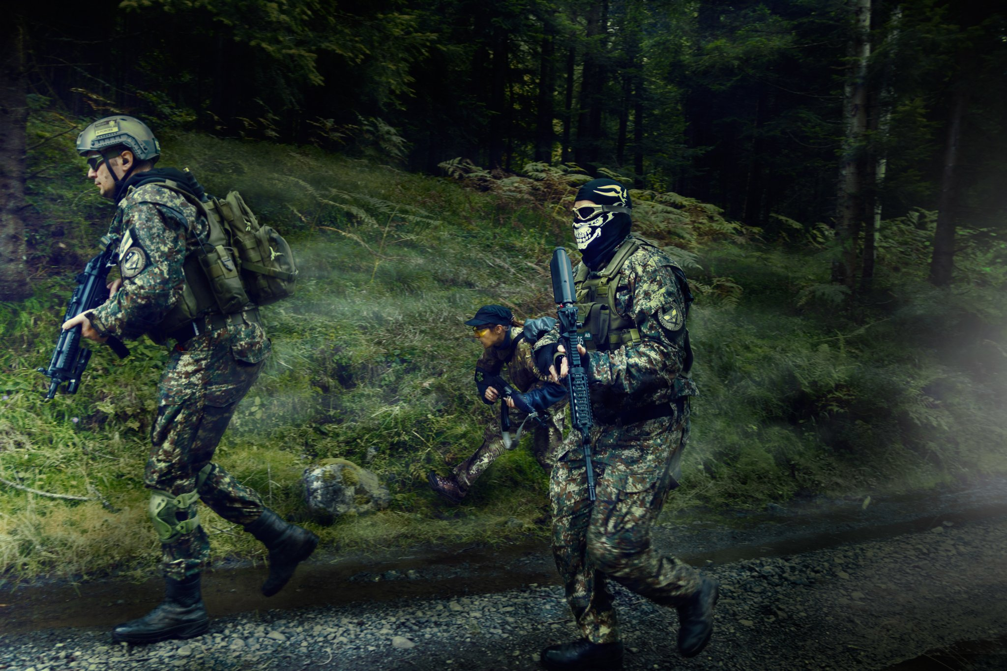 airsoft, game, escape, uniform, sport, forest, gun, competition, serbia, run, action, adrenaline, under fire, soldiers, camo, camouflage, escape plan, enemy, uncovered, exposed, protection, protected, guards, weapon, stealth, theft, play, hostile,, Марко Радовановић