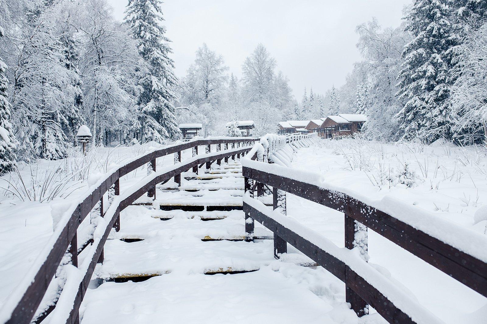 зима, снег, природа, южный урал, таганай, Евгений Толкачёв