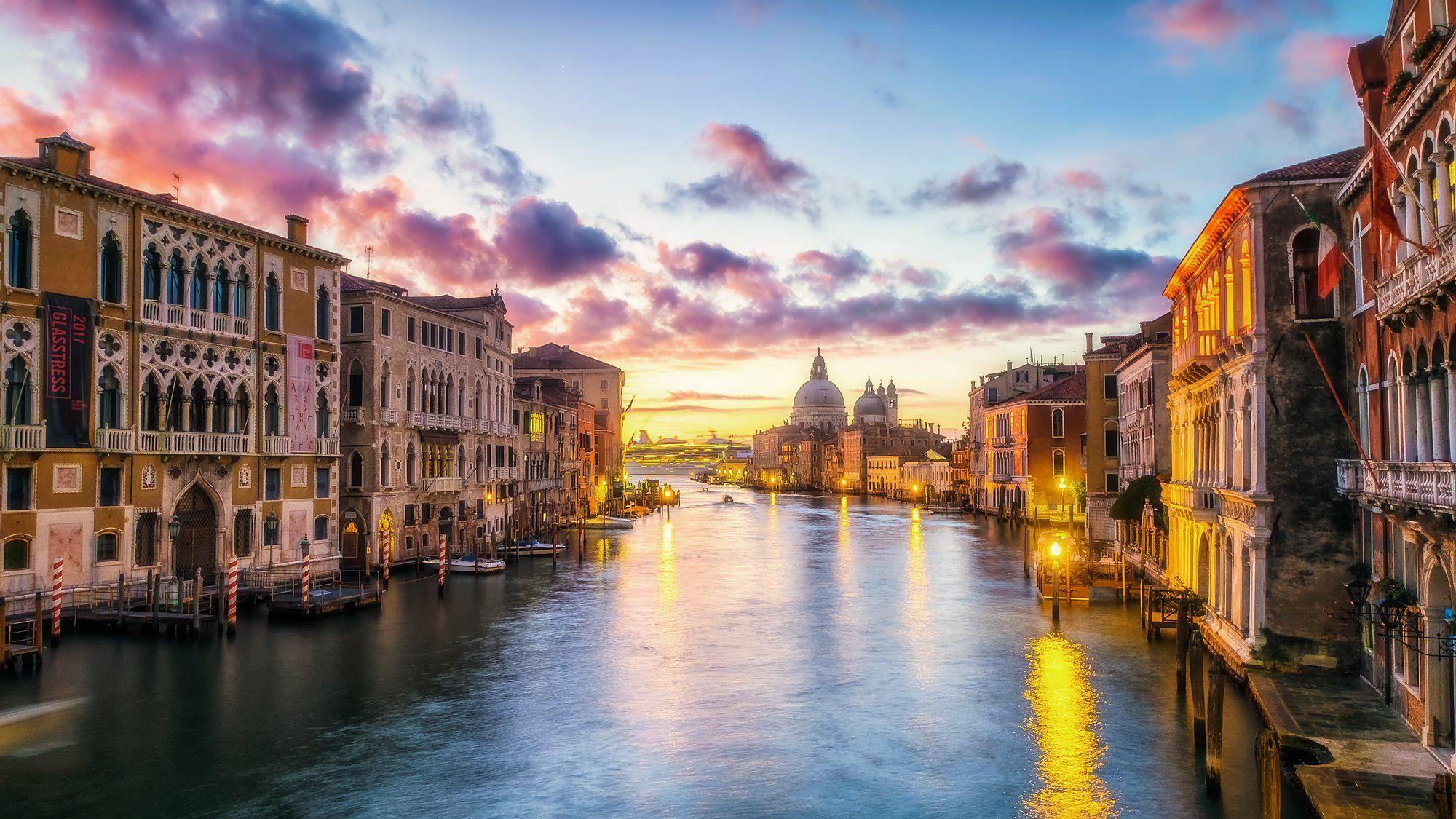 #italia #италия #венеция, Arthur Cross