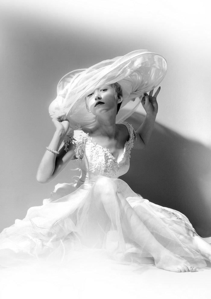 гламур, свет,монохром,свадьба, невеста,ретро, черно белое, фотосессия, Олег Афанасьев