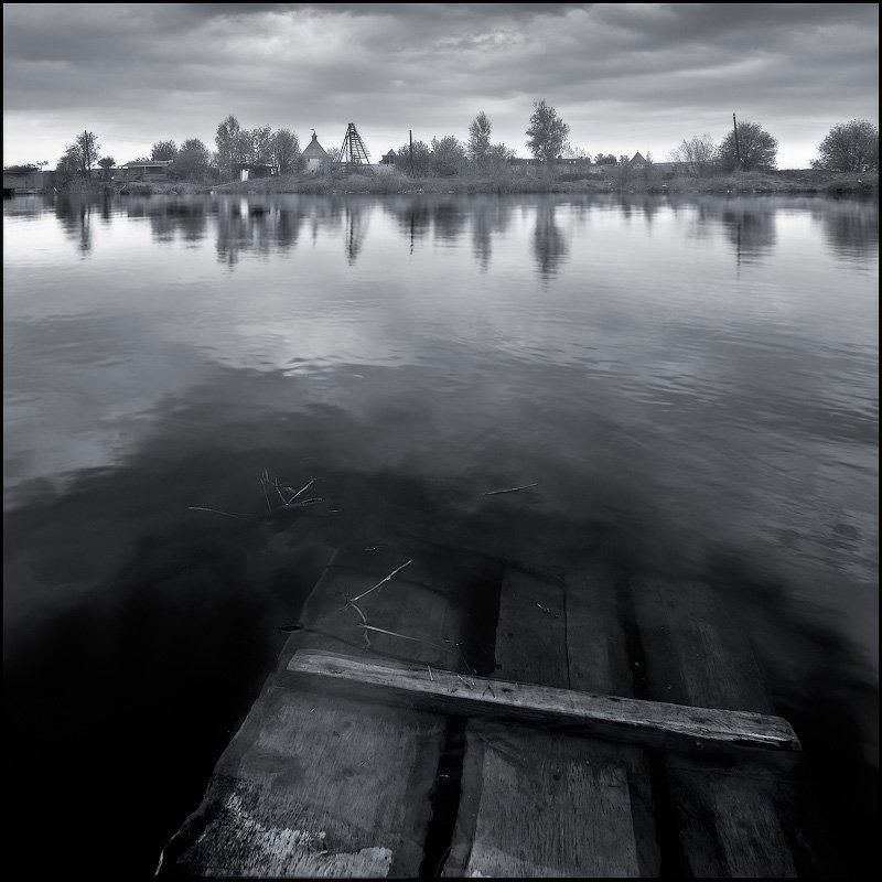 нева, канал, ладога, шлисельбург, Vladimir Markov