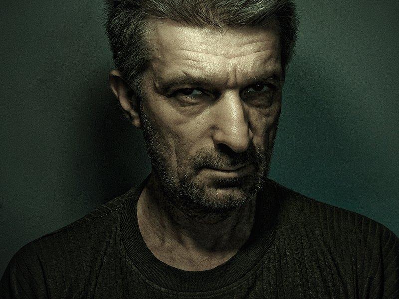 мужчина, хмурый, строгий, отец, Артур Сарибекян
