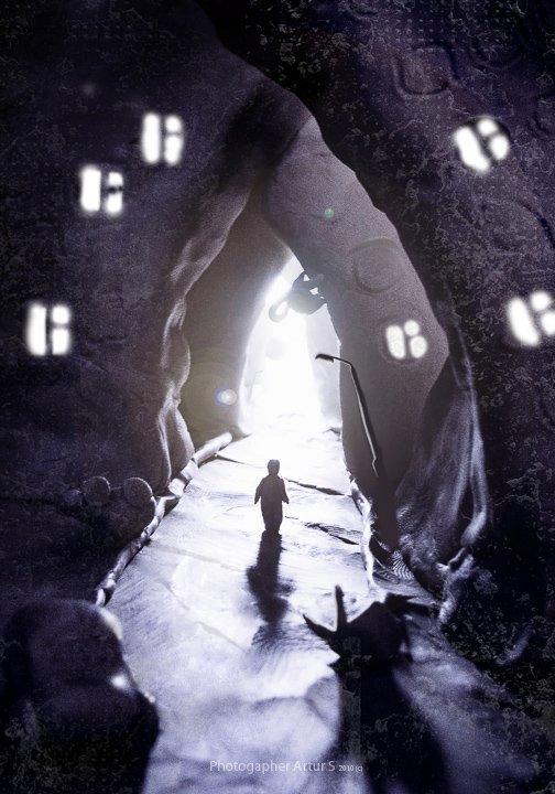 мечты, сны, фантазии, другой, мир, Артур Сарибекян