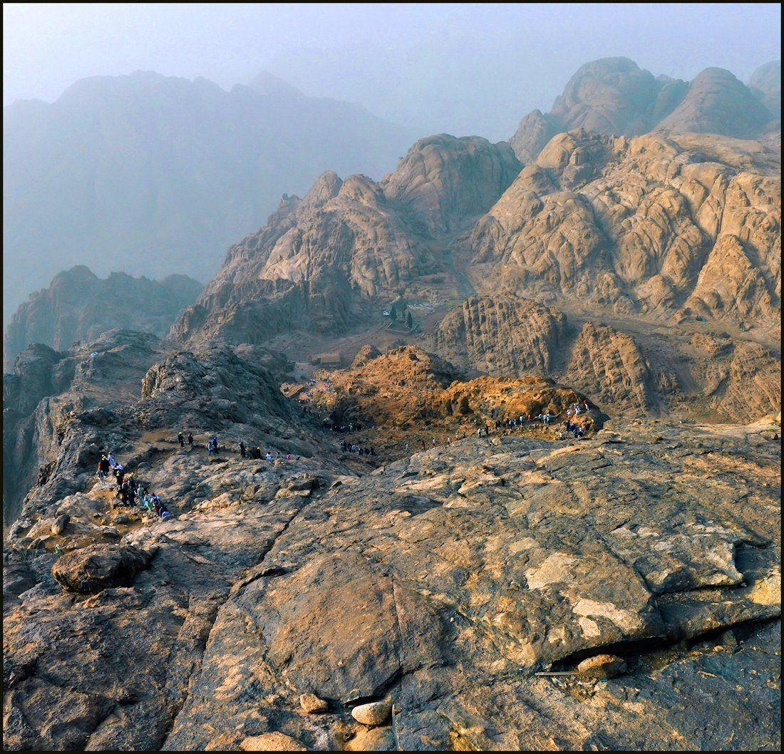 синай, египет, гора моисея, горы, sinai, egypt, mount moses, mountains, Andrey Zolotnitsyn