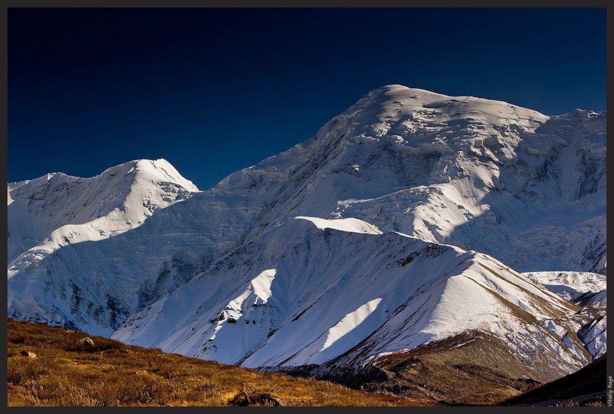 горы, казахстан, свобода, облака, путь, выбор, альпинизм, высота, баянкол, хан-тенгри, мраморная, стена, Vitaliy Rage