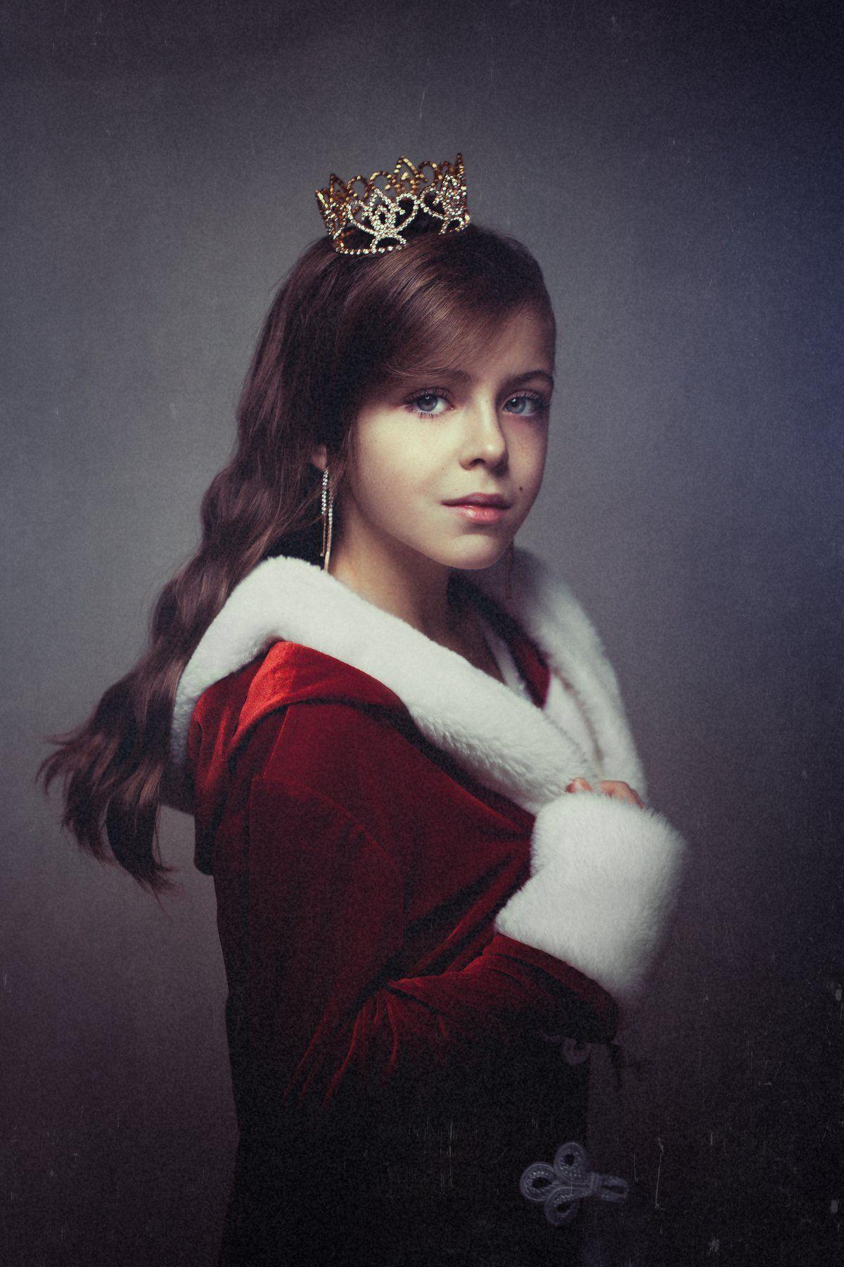 girl, queen, fashion, Матюхин Вячеслав