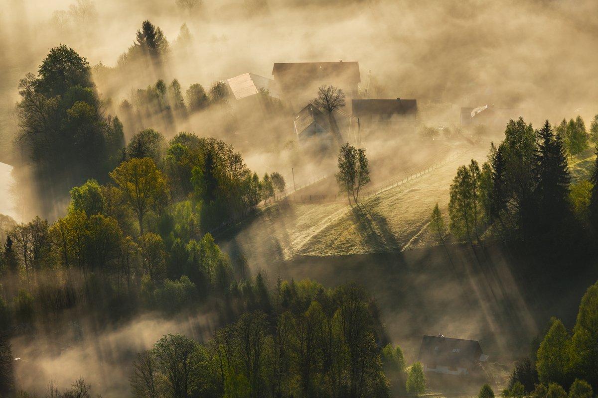 landscape,canon,light,spring, Iza,Darek