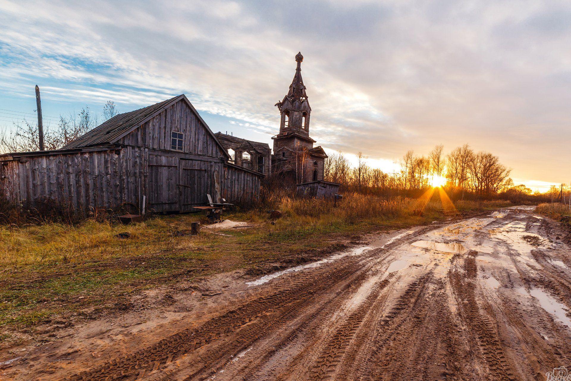 альдия,церковь,тамбовская область,моршанский район,, Вьюнов Сергей