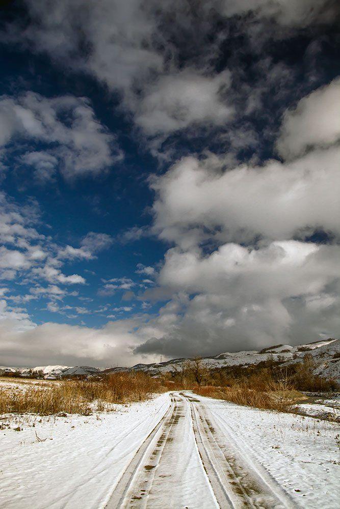 красивый пейзаж,северный кавказ, кисловодск,костюченко людмила., Костюченко Людмила