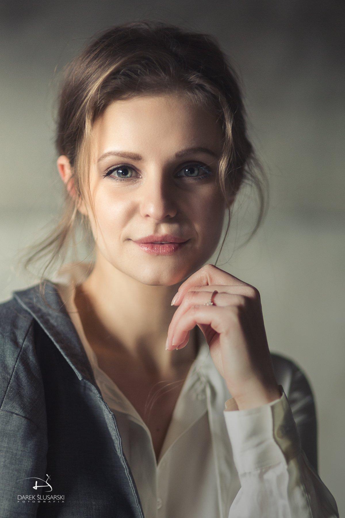 portret, beauty, naturallight, photography, darekslusarski , Darek Ślusarski