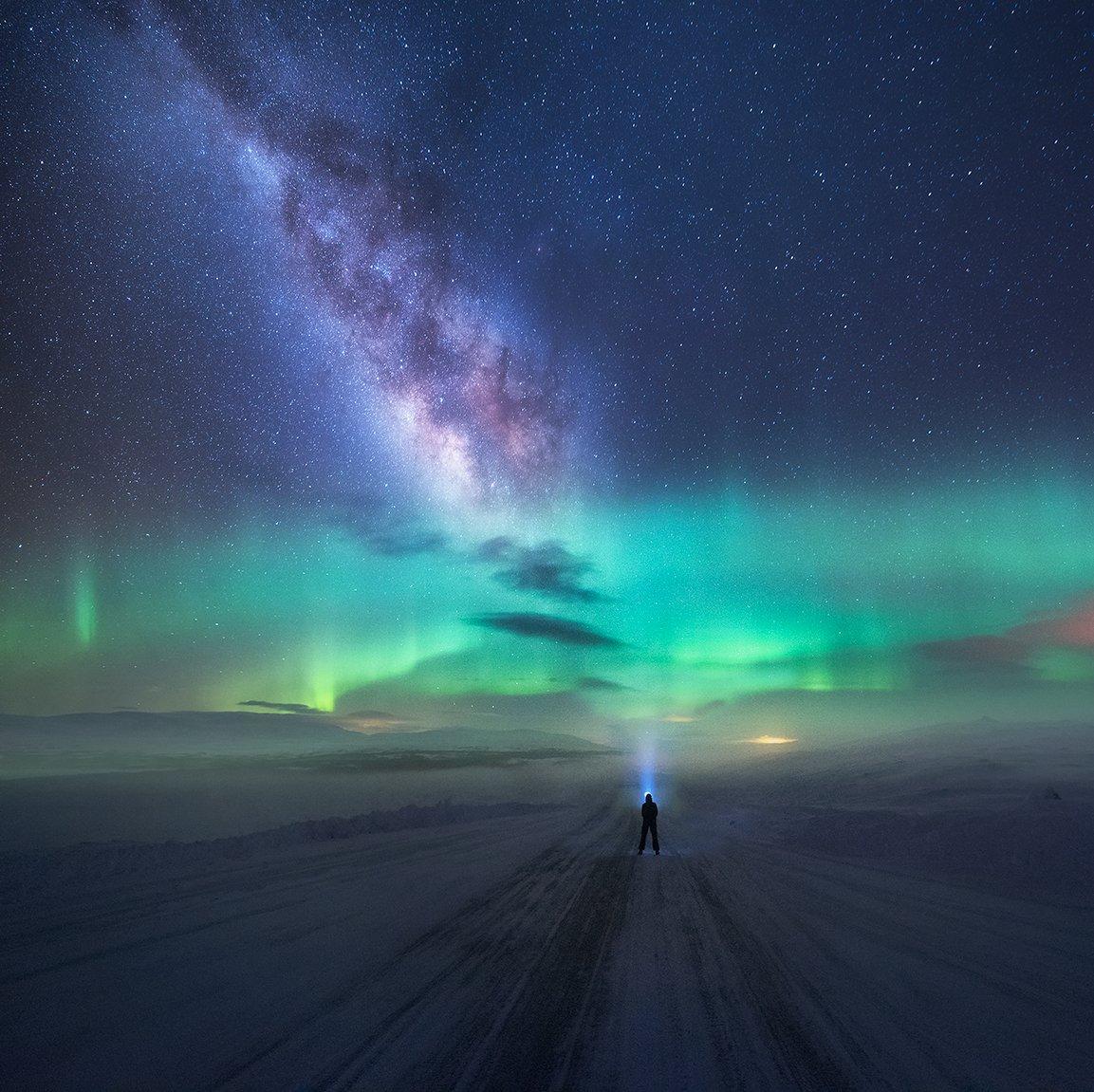 Norway. Dariusz Bruhnke