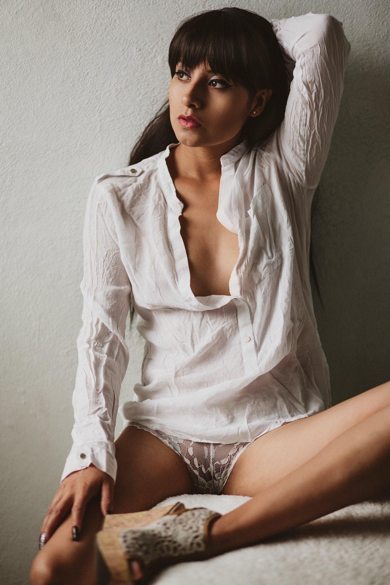 sexy sensual mexican hot girl lingerie body seductive portrait girl woman, Hernandez Memo