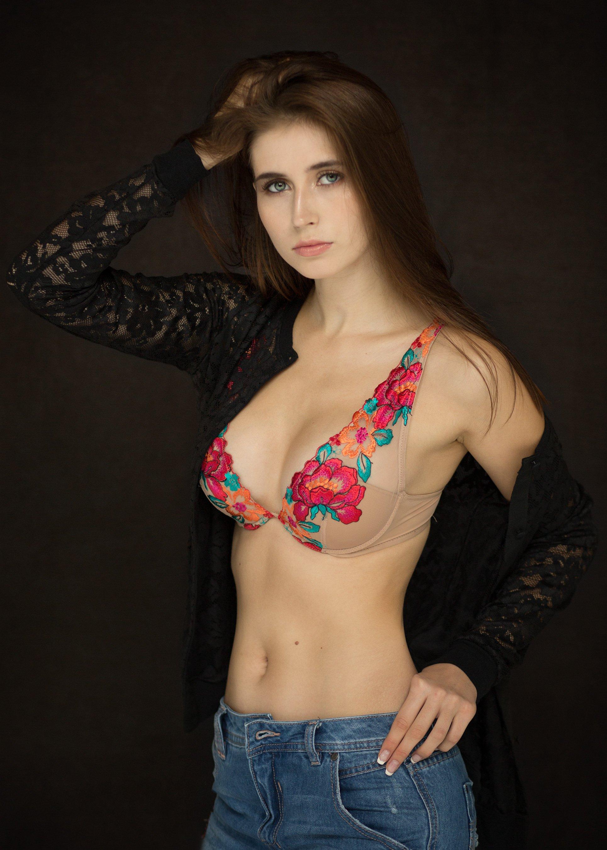 model, girl, beauty, portrait, face, body, hair, eyes, sexy, sensual, Gurulee, ЛЕВАН ТАВАДЗЕ