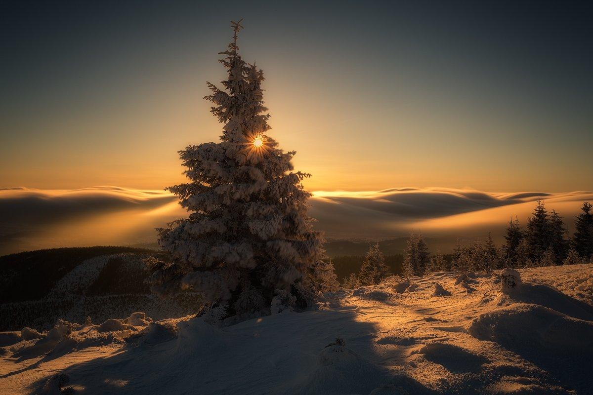 landscape,canon,winter, Iza,Darek