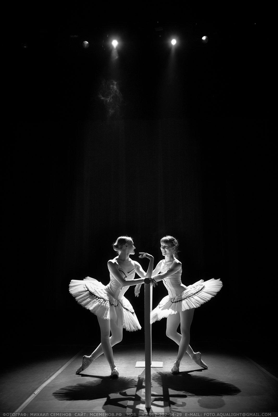 #михаилсеменов #фотографярославль #сертификат #подарок #балет #модель #красота #ballet, Михаил Семенов