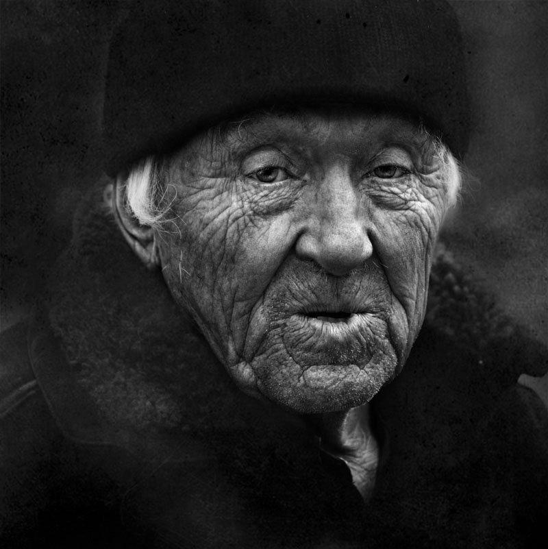портрет, улица, город, люди, street photography, Юрий Калинин