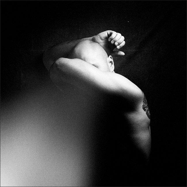 автопортрет, Denis Buchel (Денис Бучель)