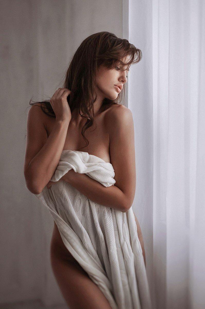 girl, nude, beautiful, model, sexy, portrait, Лобанова Екатерина