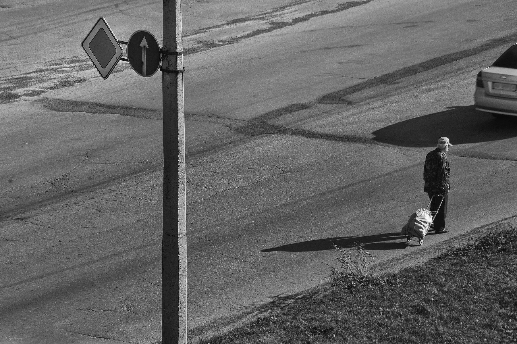 город,улица,дорога,люди,машины,дорожные знаки, Roma  Chitinskiy