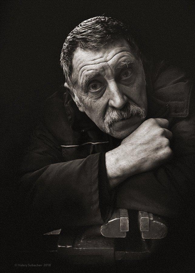 , Валерий Субачев