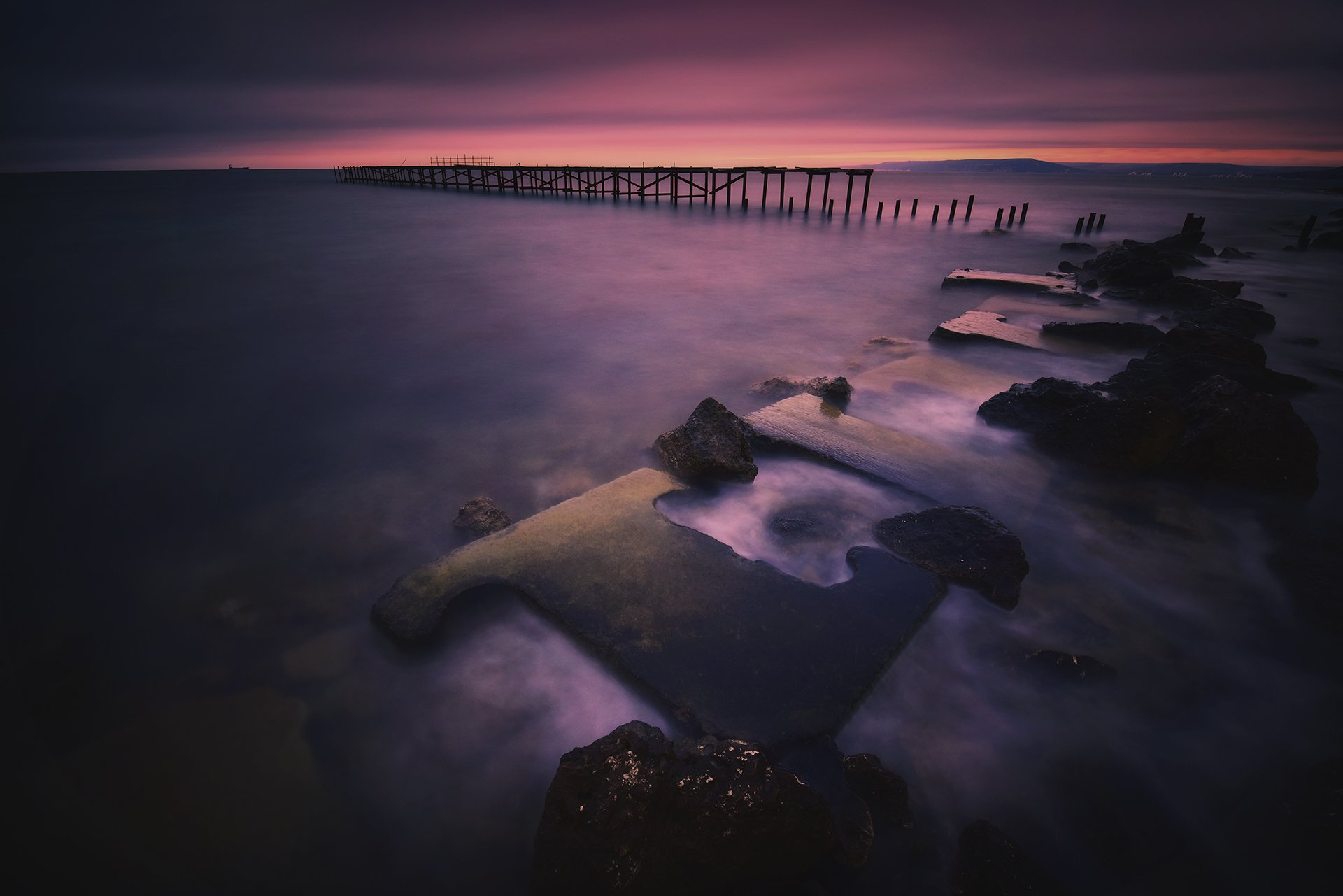 landscape, seascape, blacksea, sea, пейзаж, природа, Genadi Dochev