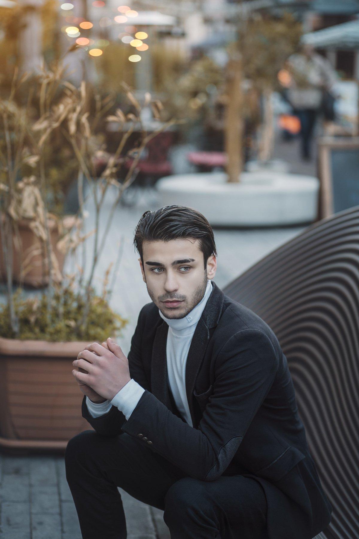 #man #art #portrat, Giorgi Solomnishvili PHOTOGRAPHY