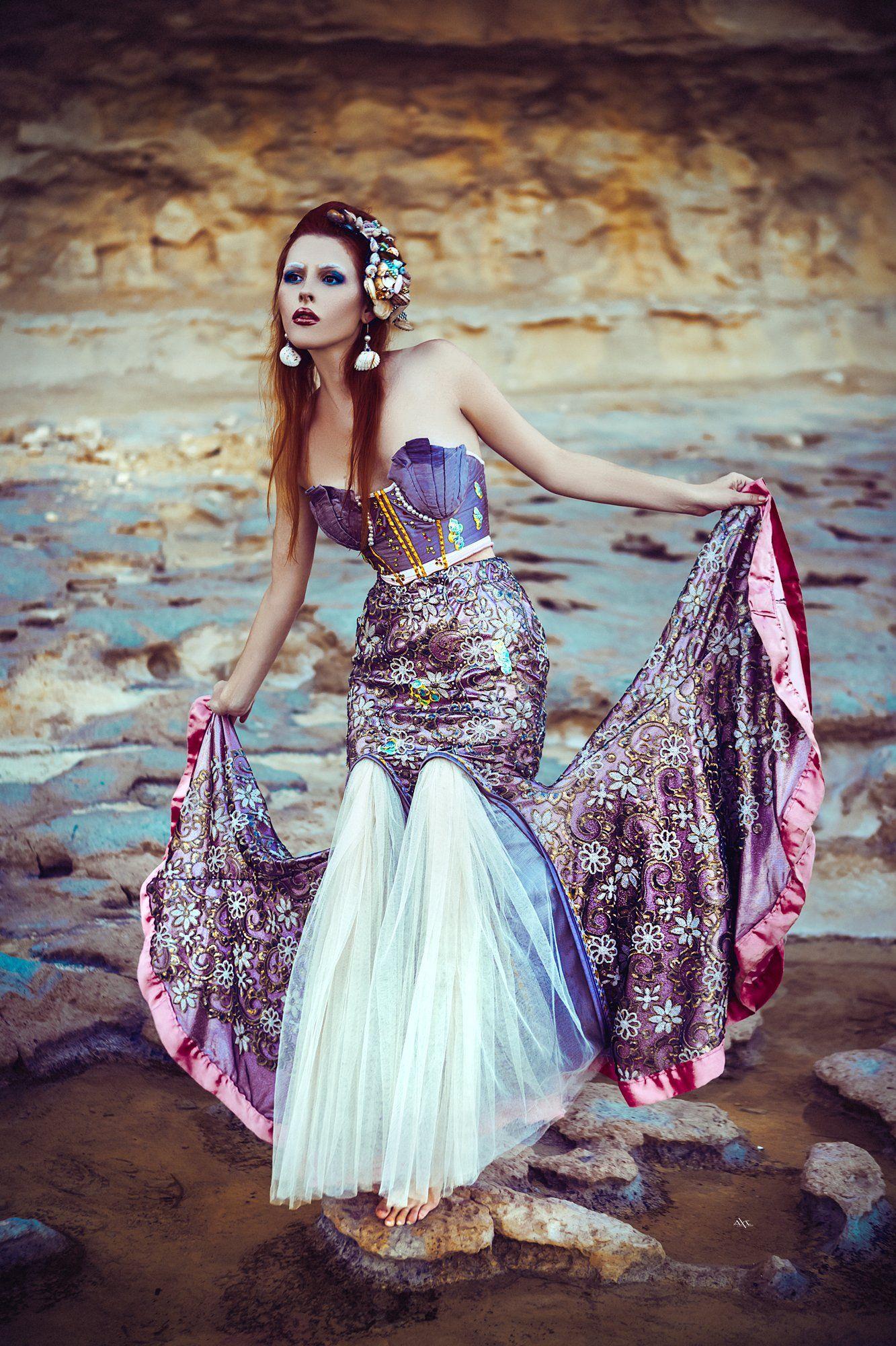 portrait, natural light, dress, beauty, conceptual, malta, Руслан Болгов (Axe)
