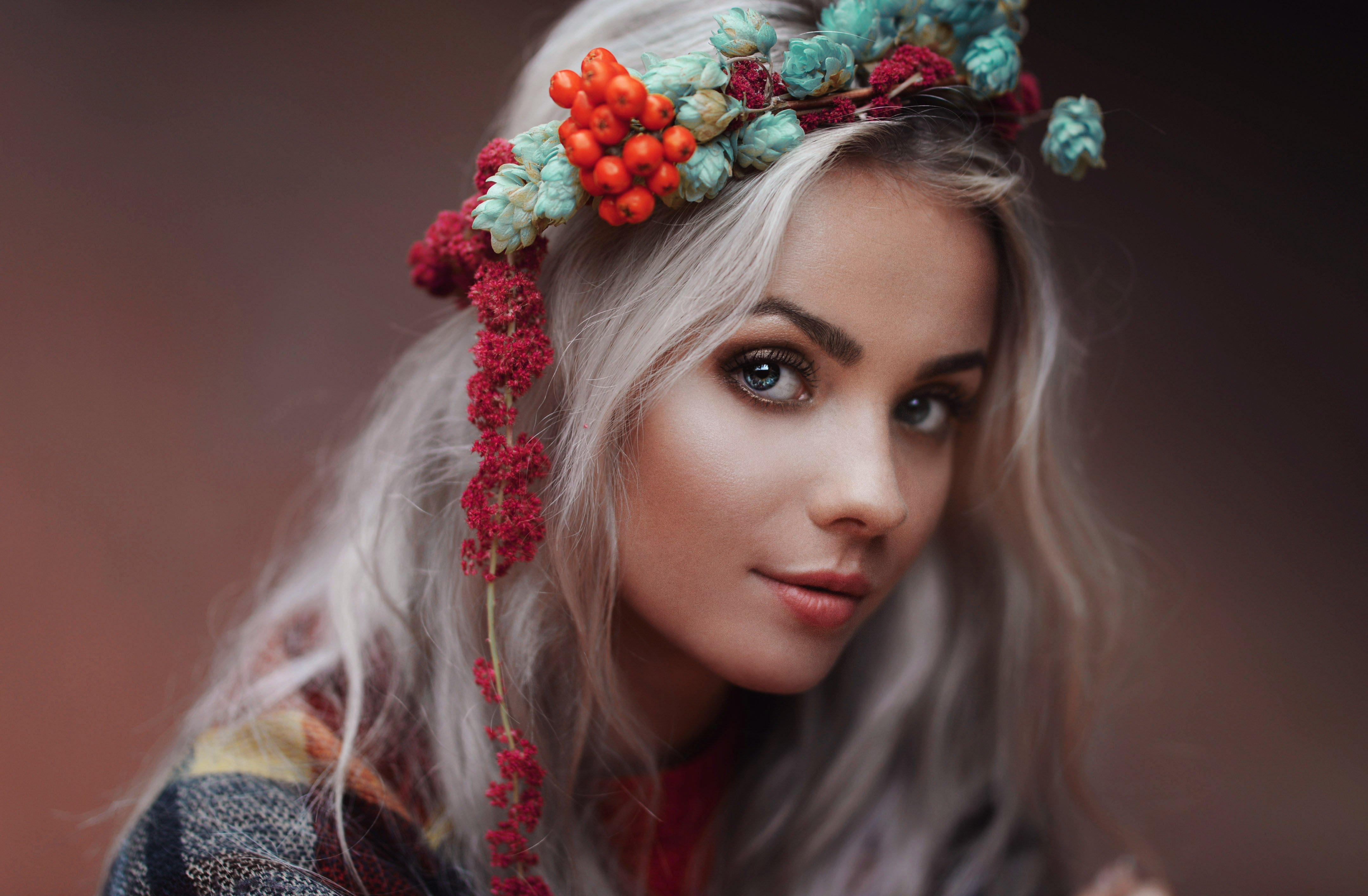 , Анастасия Волкова