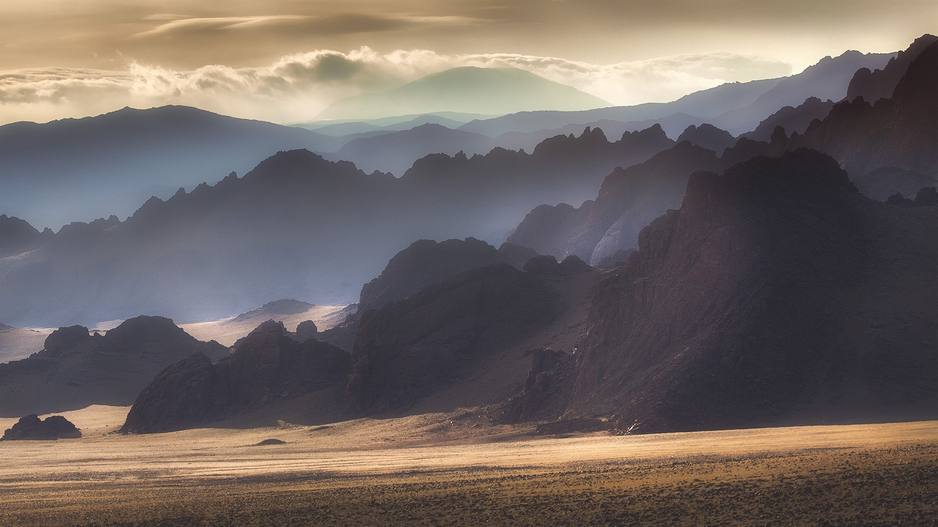 Монголия, Mongolia, Вадим Кононенко
