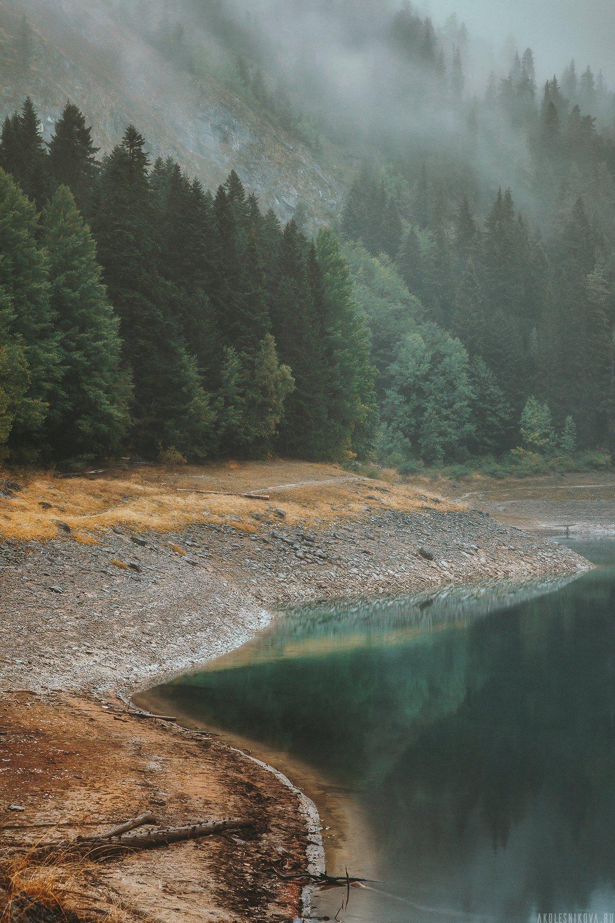 пейзаж, национальный парк, черногория, природа, ландшафт, Анастасия Колесникова