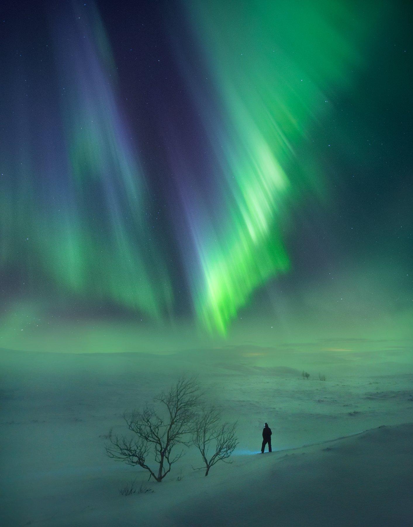 Stugudalen Norway. Dariusz Bruhnke